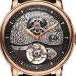Arnold & Son's TE8 Métiers d'Art I Watch