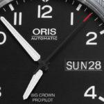Oris Big Crown ProPilot Day Date Watch (DreamChrono)