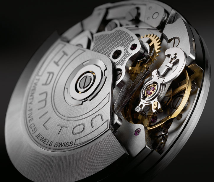 H-31_Automatic_Chronograph