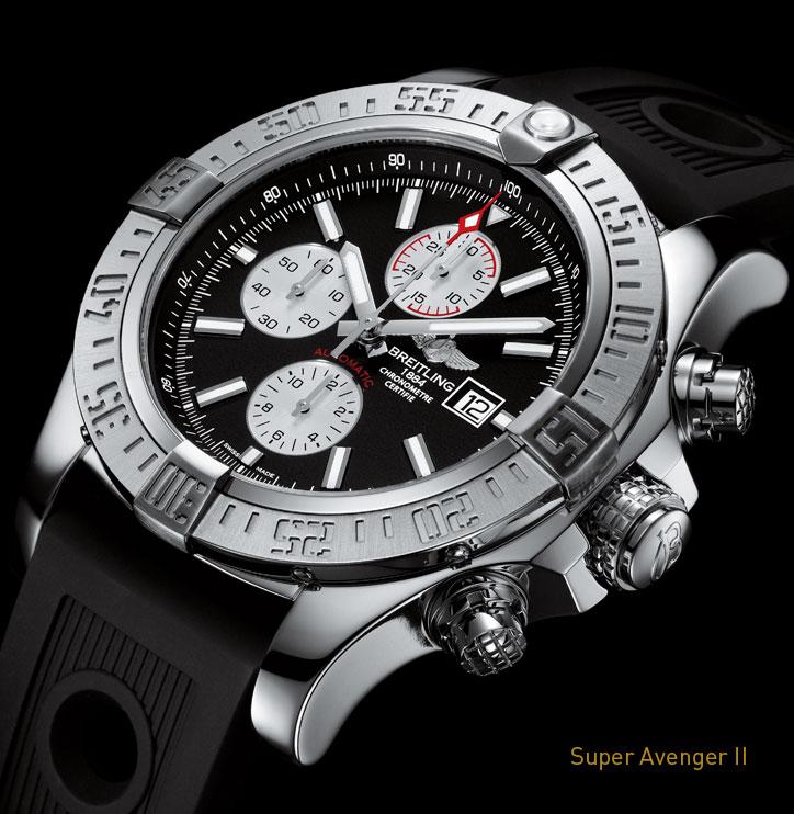 Breitling-superavenger-II