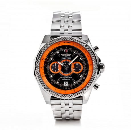 Breitling for Bentley Front View