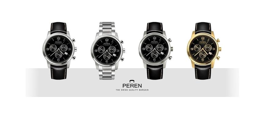 Peren Watches