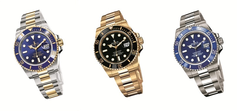 04_Submariner Date_Yellow Rolesor