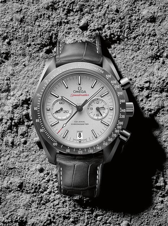 Omega-Speedmaster-Grey-Side-of-the-Moon-on-grey-dust