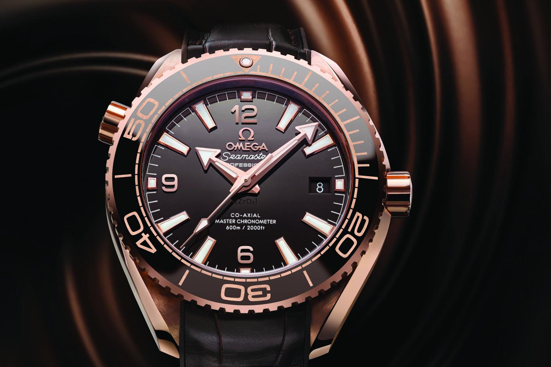 Pre Baselworld 2016 Omega Seamaster Planet Ocean 39 5mm