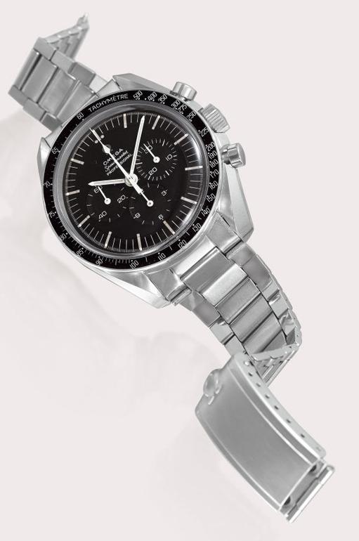 Omega Speedmaster 105012 Cal321 1964