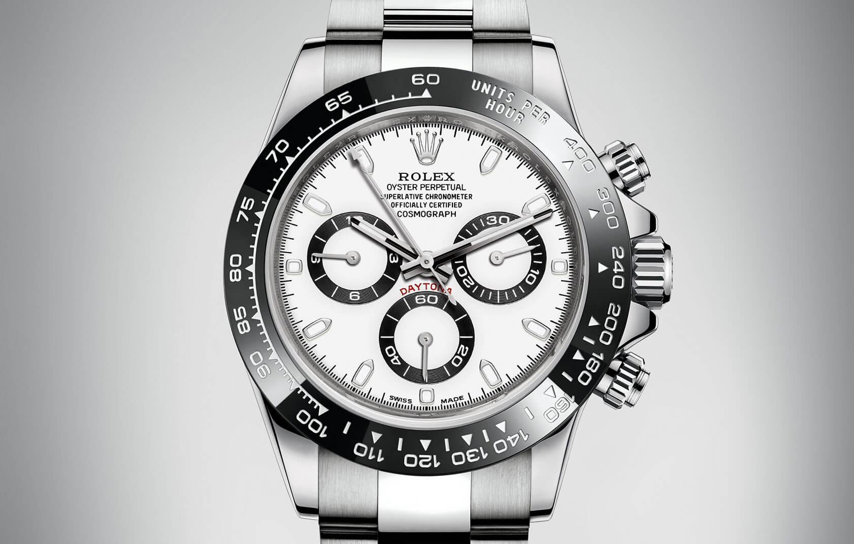 Rolex Cosmograph Daytona 2016