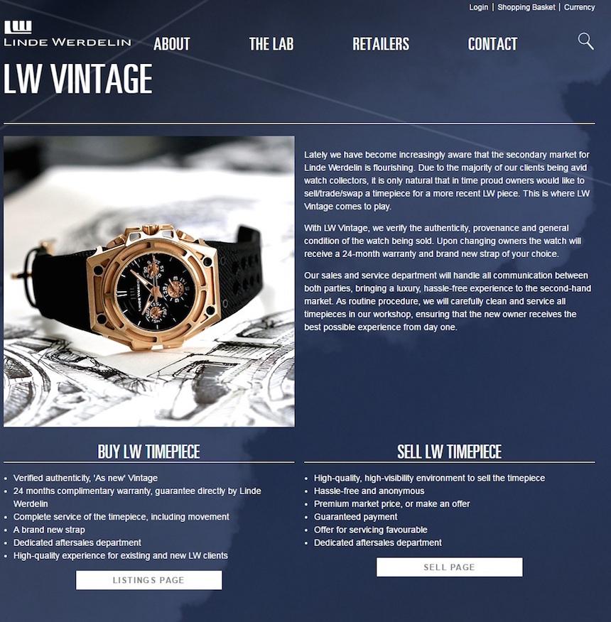 Linde-Werdelin-LW-Vintage-pre-owned-watches-1