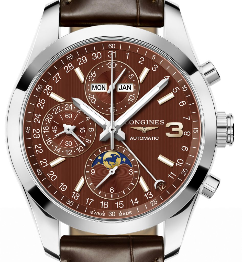 Longines-Conquest-Classic-Triple-Crown-Limited-Edition-1