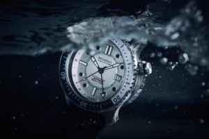 Introducing The Bremont Supermarine Waterman Watch