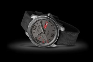 Chopard Mille Miglia GTS Power Control Grigio Speciale Watch