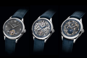 Introducing Three New Montblanc Heritage Chronométrie Watches
