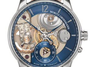 Moritz Grossmann Atum Backpage Watch