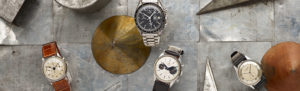 Watches On Auction At Barnebys, The Online Auction Search Engine