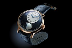 Introducing The Arnold & Son Luna Magna Watch