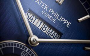 Introducing The Patek Philippe Ref. 5236P-001 In-Line Perpetual Calendar Watch