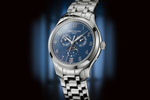 Introducing The Patek Philippe Annual Calendar Stainless Steel 4947A Watch
