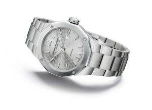 Introducing The Baume & Mercier Riviera Watch Collection